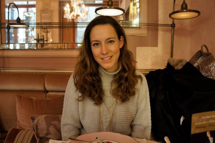 Claire Delplancq