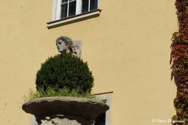 Munich gardens