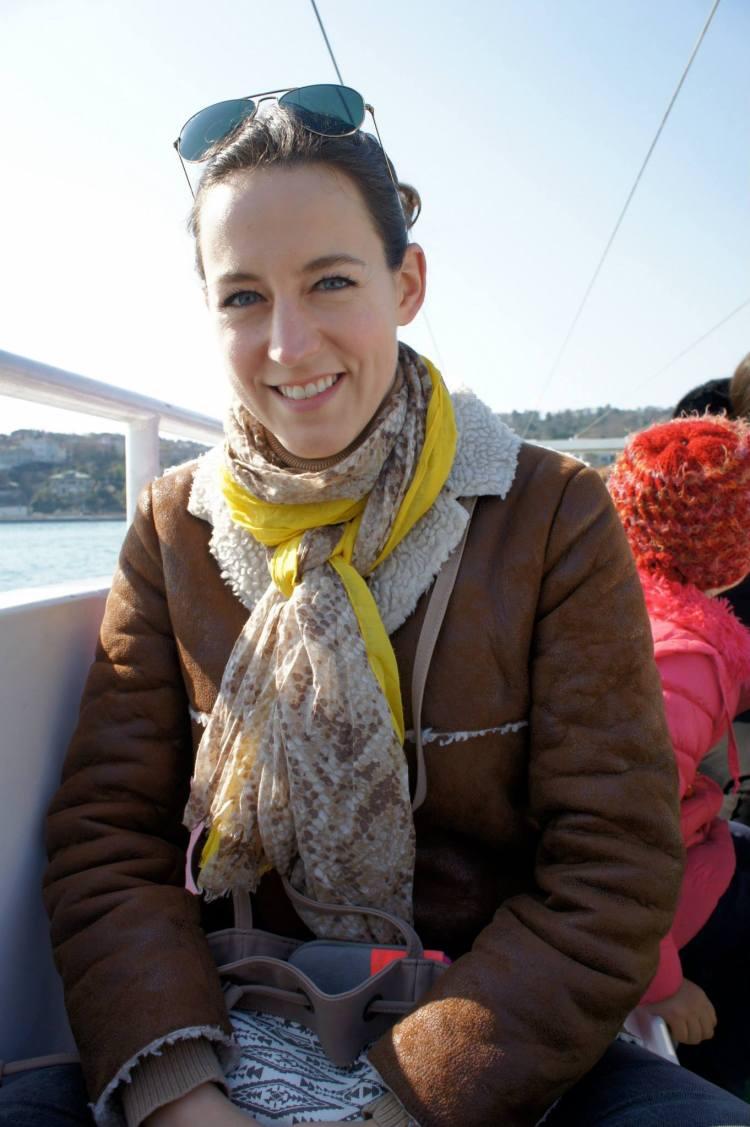 Claire Imaginarium in Istanbul