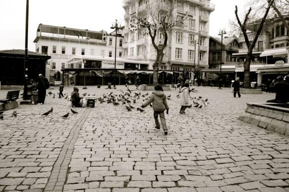 Istanbul Ortakoy