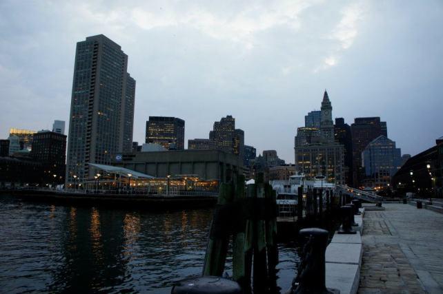 Weekend 2 days in Boston