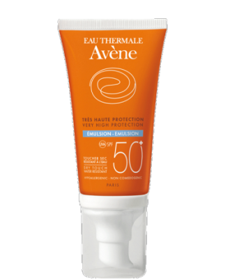AVENE Very High Protection Emulsion SPF 50
