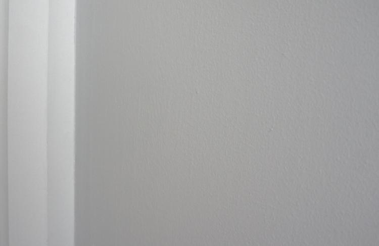 Dulux Polished Pebble guest bedroom interior design