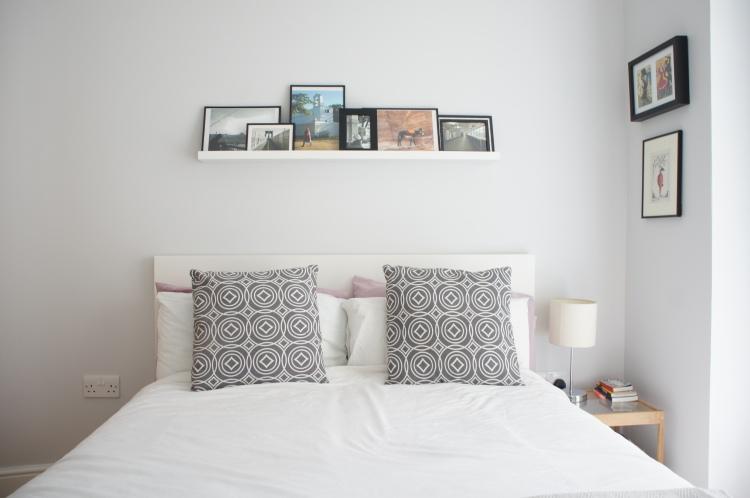 guest bedroom interior design