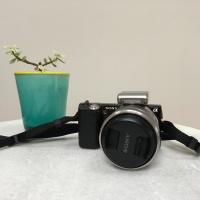 My camera - Sony Nex 5