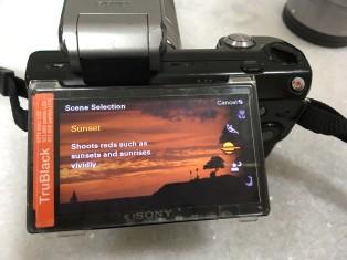 camera-sony-nex5-sunset