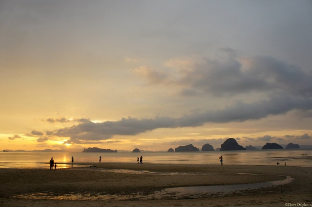thailand-krabi-sunset