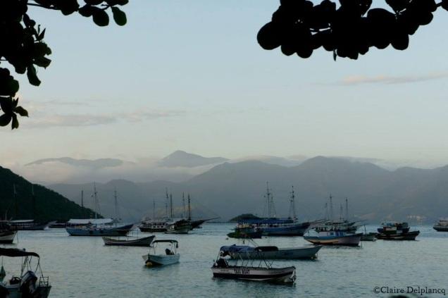 brazil-ihla-grande-sunset