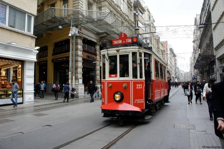 istanbul-tramway
