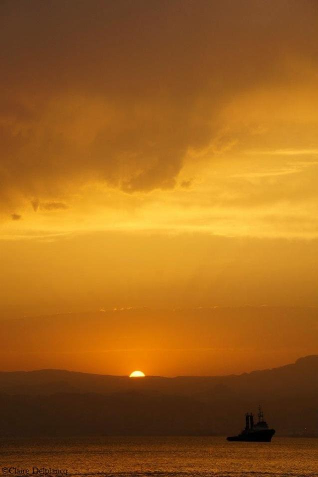 jordan-aqaba-redsea-sunset
