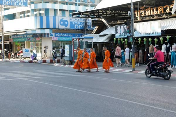 1Chiang Mai Thailand