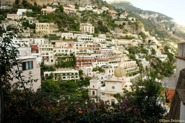 Amalfi-Positano