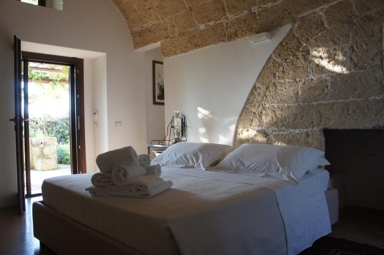 Tenuta Yala Agriturismo bedroom
