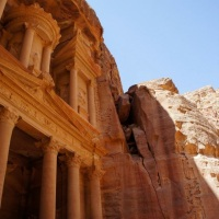A week in Jordan - part 2
