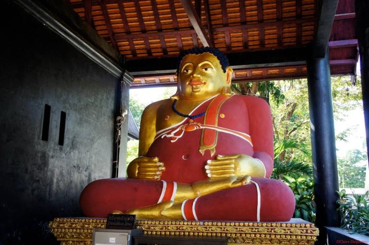 Thailand-Chiang-Mai-Buddha