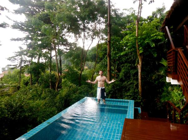 Zeavola hotel Koh Phi Phi