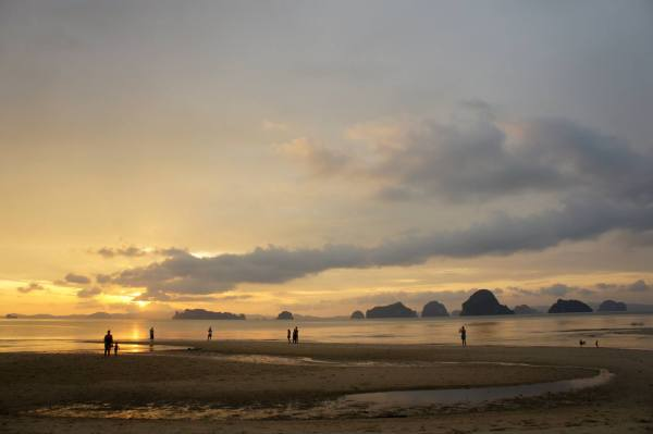 Thailand-Krabi-sunset-1