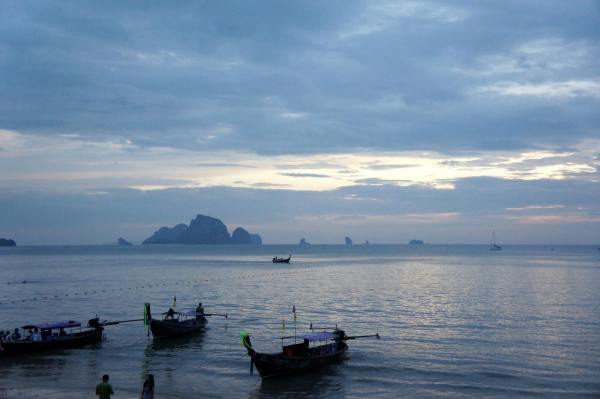 Thailand-Krabi-sunset-4