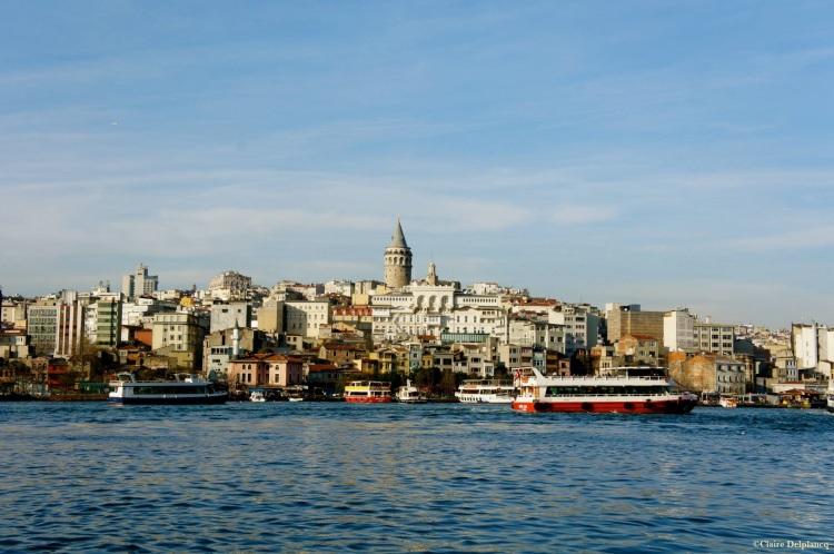 Turkey-Istanbul-Golden-hour