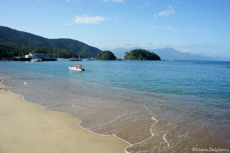 Brazil-Ihla-Grande-beach