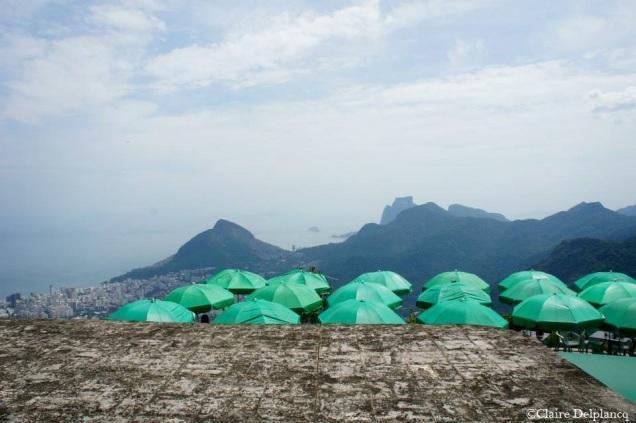 Brazil-Rio-de-Janeiro-parasols