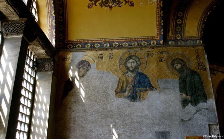 Istanbul-Hagia-Sophia-christ