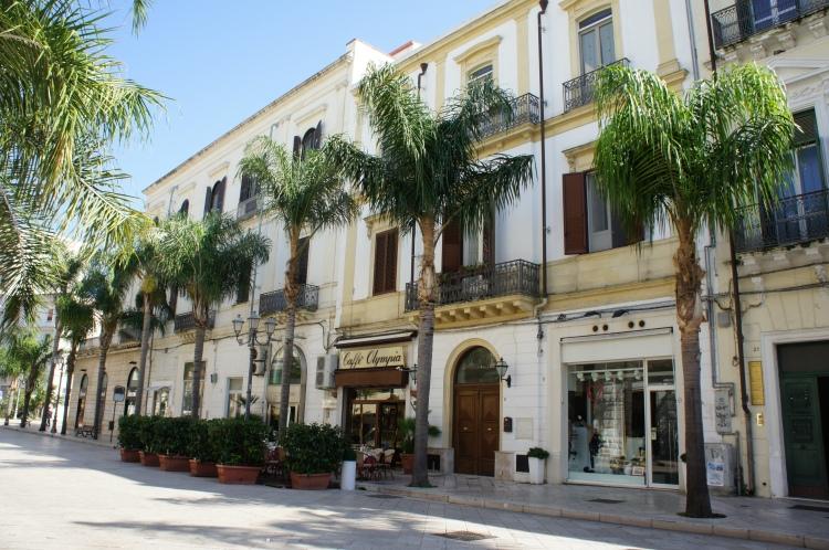 Brindisi street