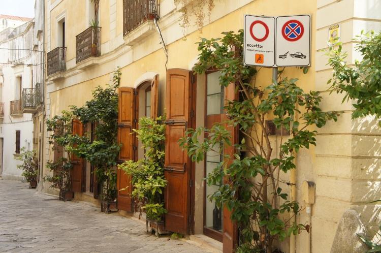 Galatina street