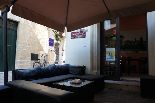 L'Angolino di Via Matteotti Lecce