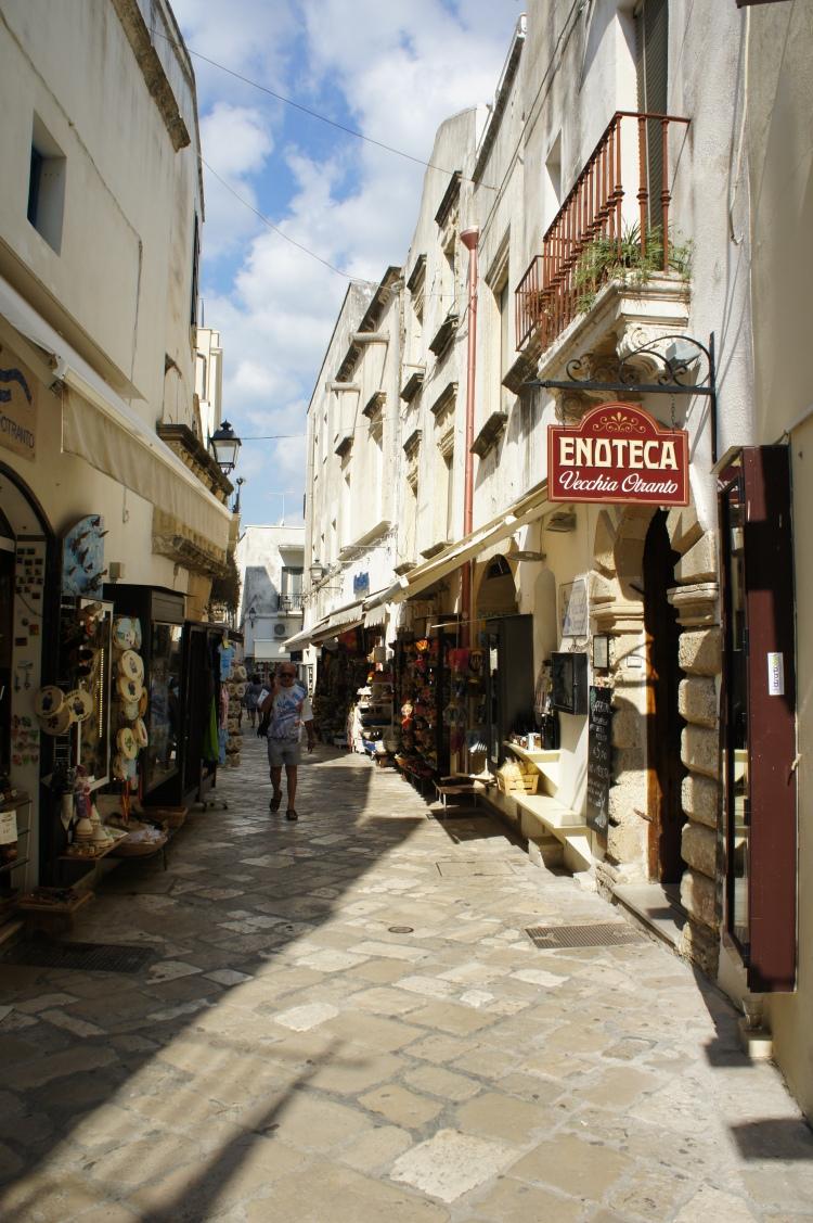 Otranto Enoteca