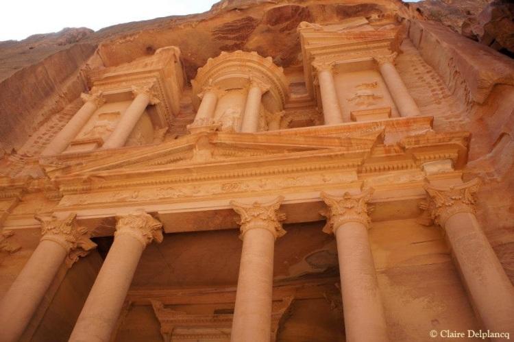 Jordan-Petra-Treasury-2