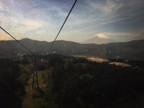 Japan-Hakone-Mount-Fuji-iphone