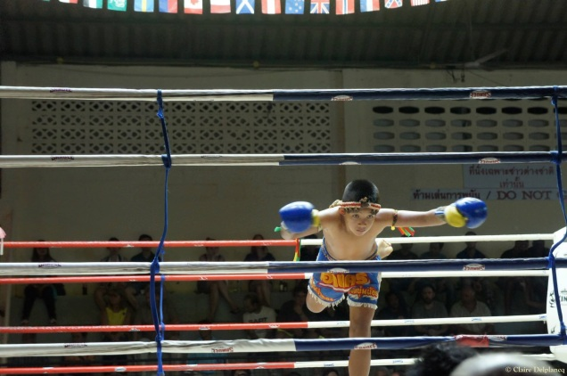 Thailand-junior-boxing