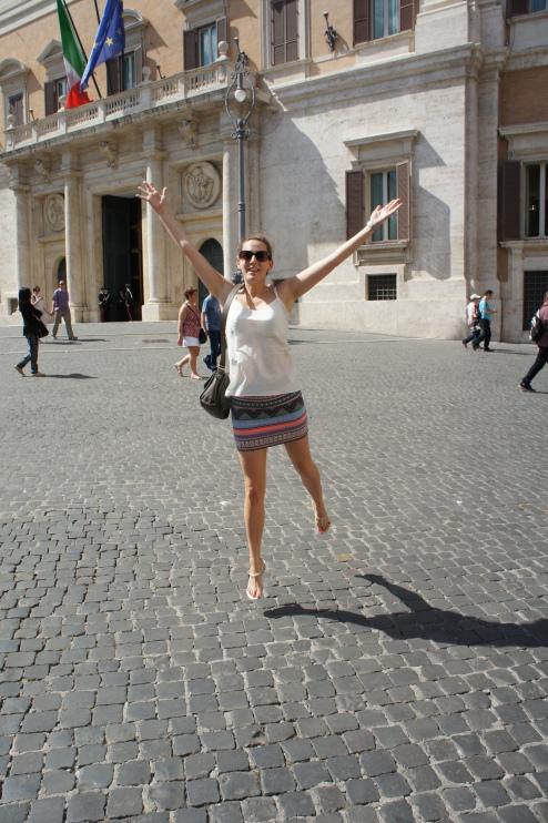 Rome street