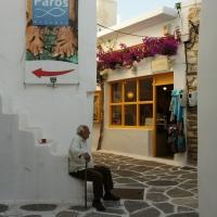 Soso - Paros, Greece