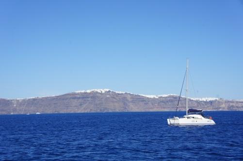 Sunset Cruise Santorini