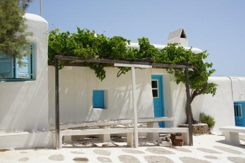 Kiki's Tavern Mykonos