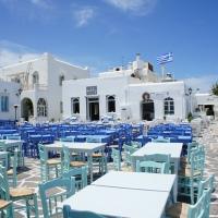 Naousa - Paros, Greece