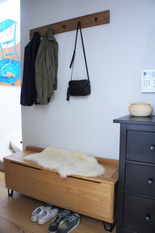 La Redoute coat rack