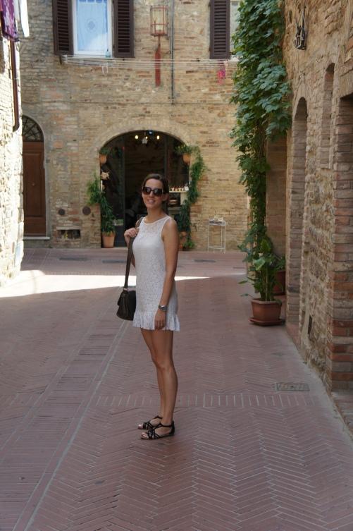 Follow me La Prosciutteria Siena