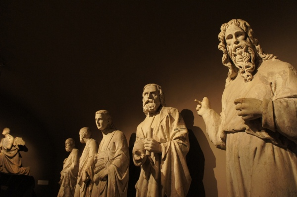 Museo dell'Opera metropolitana del Duomo