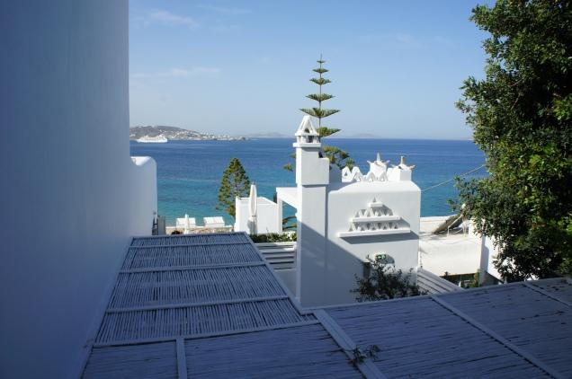 Grace Hotel Mykonos