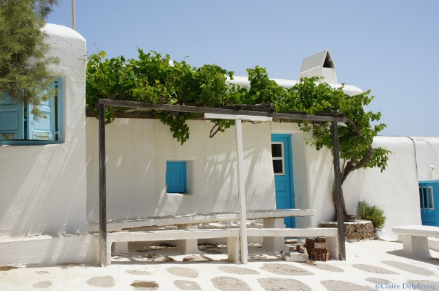 House Mykonos