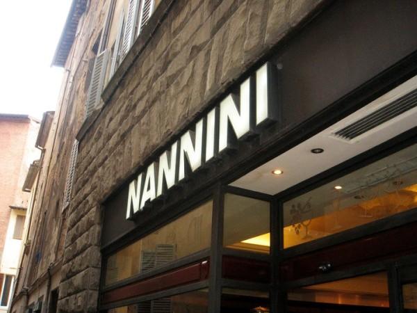 Pasticcerie Nannini Siena