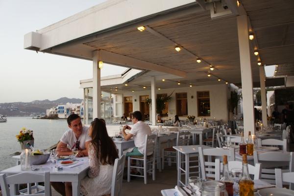Sea Satin Market restaurant