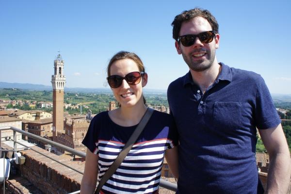 Claire Imaginarium Siena