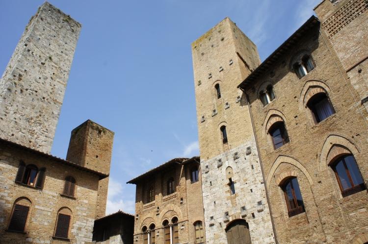 Claire Imaginarium Tuscany