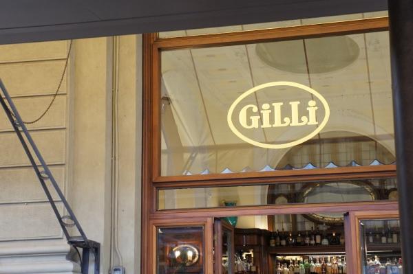 Gilli Florence