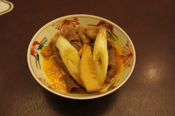 Imahan Sukiyaki