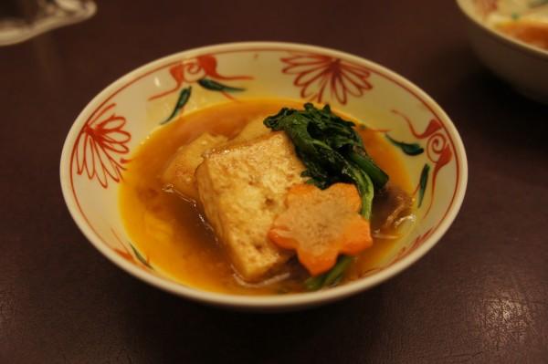 Tofu Imahan Tokyo